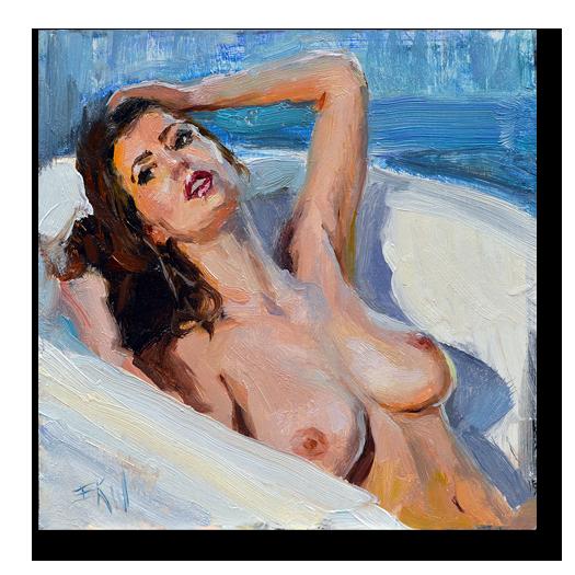 Tub by Eric Wallis